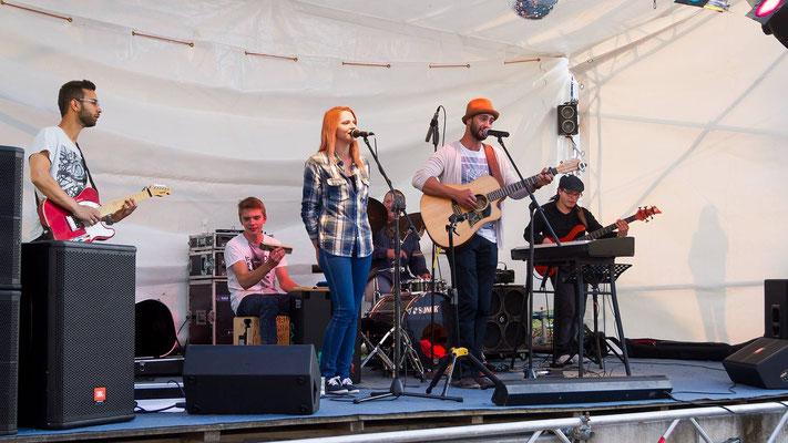 Sommerfest 2014, Gressenich