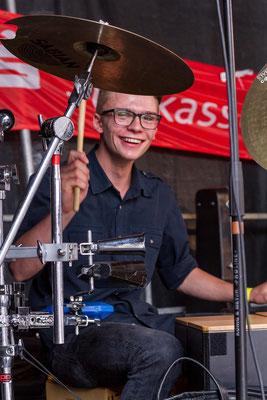 Studifest 2016, Aachen