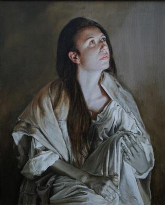 María Magdalena. Pintura religiosa