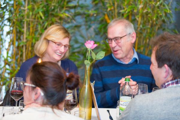 Füllersch Kinder 2019 | unsere kulinarische Weinprobe in Hammelburg - Franken.