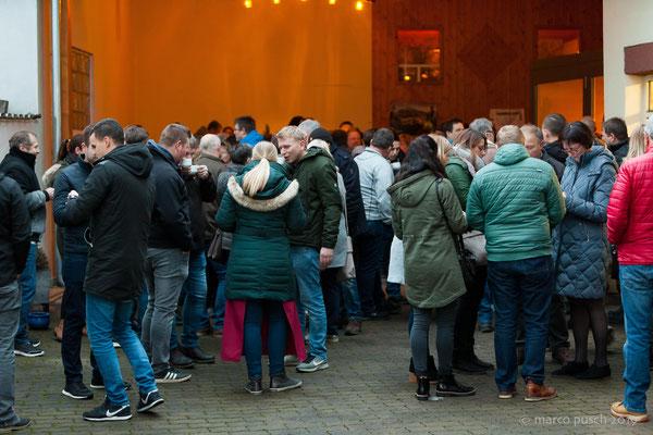 Füllersch Kinder 2019 | unsere kulinarische Weinprobe in Hammelburg.