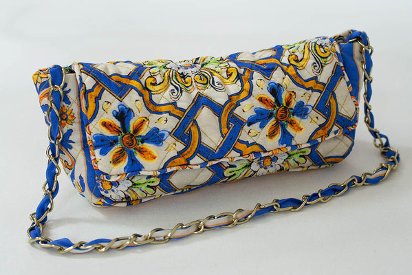 Hand Bag Style No. 5