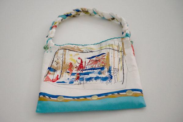 Hand Bag Style No. 1