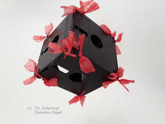 Diskette / Objekt