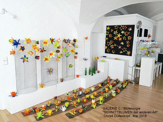 Galerie C, Biberach