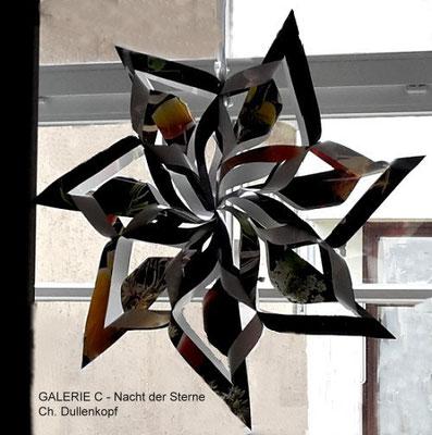 Stern-Durchmesser 90 cm