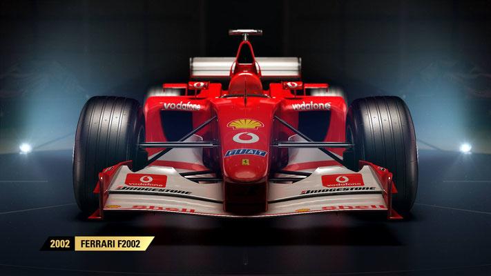 F1 2017 sera disponible le 25 août 2017 surPC, Xbox One et PS4.