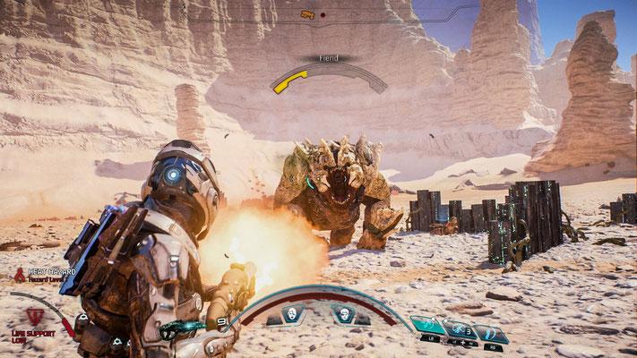 Mass Effect :Andromedaseradisponiblele23mars 2017 sur PC, Xbox One etPS4.