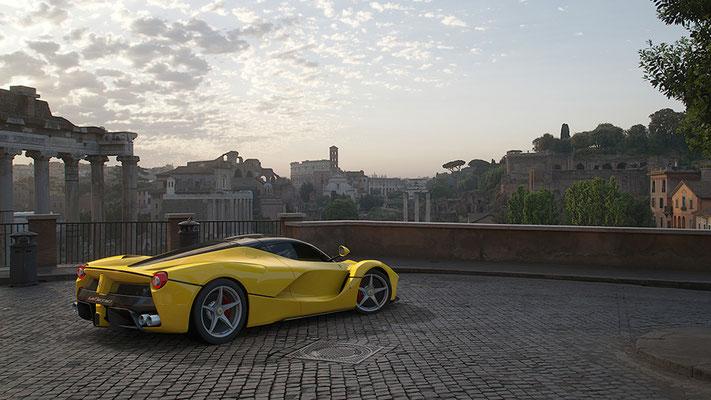Gran Turismo Sport - Ferrari LaFerrari '13