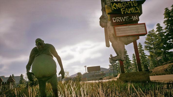State of Decay 2 est prévupourle 2ème trimestre 2018 sur Xbox One et PC ( Xbox Play Anywhere ).