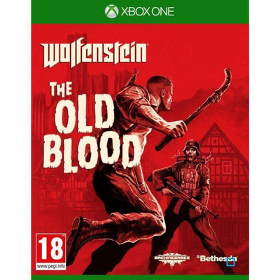 Wolfenstein : The Old Blood est disponible sur PC, Xbox One et PS4.