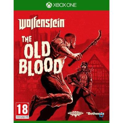 Wolfenstein : The Old Blood est disponible surPC, Xbox One et PS4.