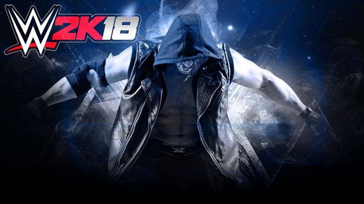 WWE 2K18 est prévupourle17 octobre 2017 sur PC, Xbox One, PlayStation®4 et Nintendo Switch !