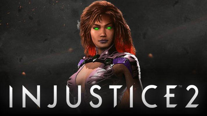 Injustice 2 est prévupourle 18 mai 2017 sur Xbox One et PS4.
