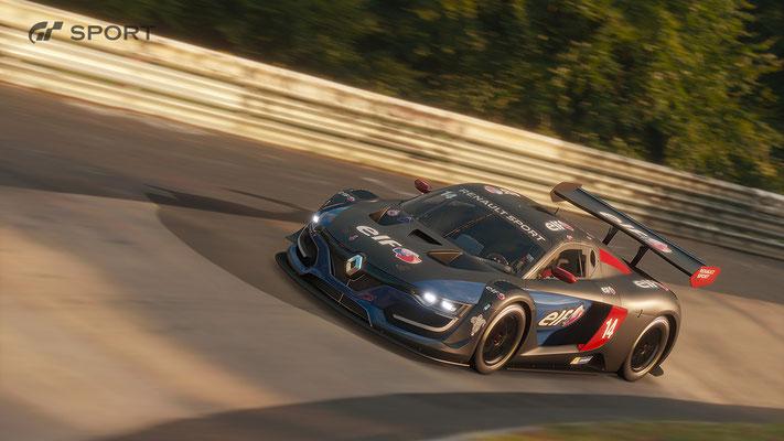 Renault Sport R.S.01 GT3