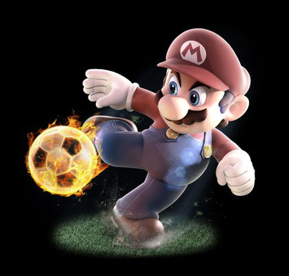 Mario Sports Superstars est disponible sur Nintendo 3DS.