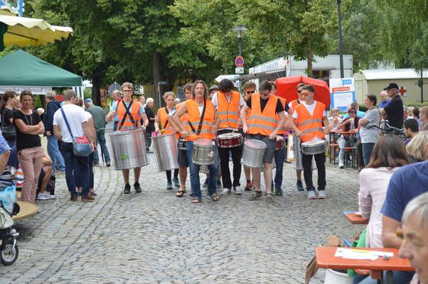 IVG Bürgerfest 2016
