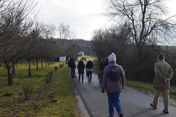 IVG Winterwanderung 2018