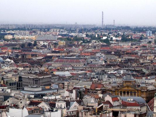 395 - Eine Stadt mit tausend Winkeln