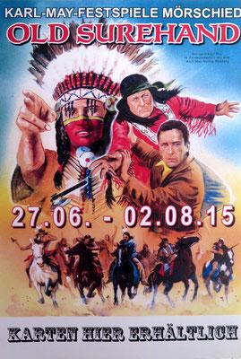 Festspiele Mörschied 2015