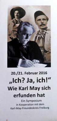 Symposium 2016 Freiburg i.Br.