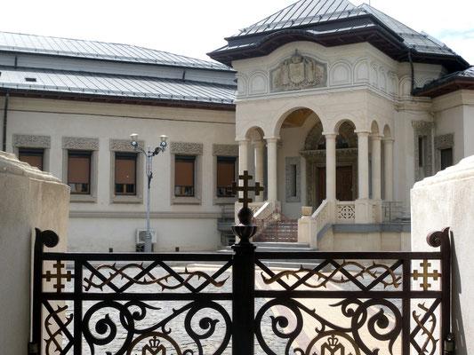 193 - Der Sitz des Patriarchen