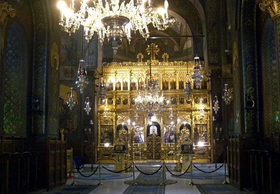 192 - Die grösste orthodoxe Kathedrale