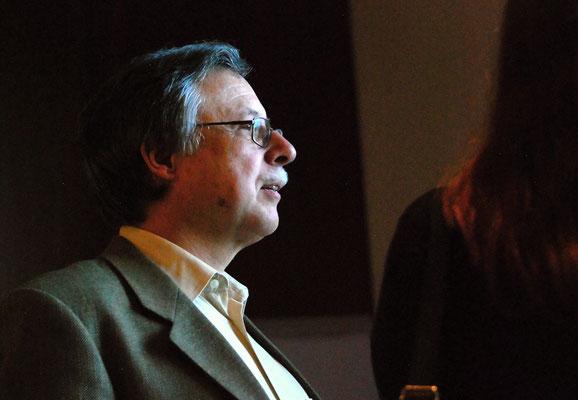 Joachim Biermann, Herausgeber der Historisch-kritischen Ausgabe, Lingen