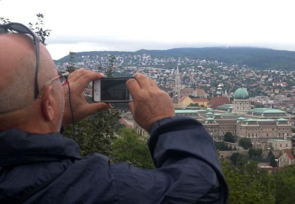 394 - Das Glück der Fotografierenden