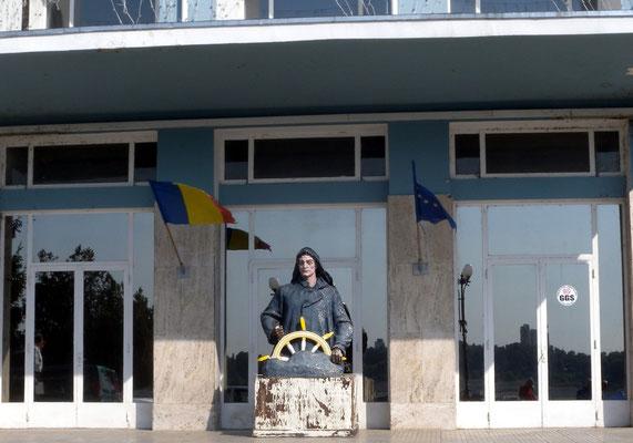 178 - Willkommen in Rumänien
