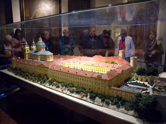 Bild 472 - Besuch im Kloster