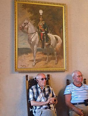 139 - Seine Burg gehört zur Touristenattraktion