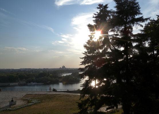123 - Belgrad, die Hauptstadt von Serbien