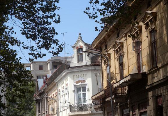 205 - Verdrängte Altstadt