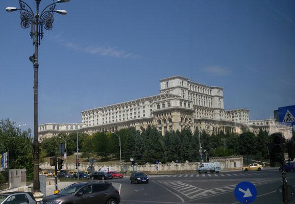 181 - Das Erbe Ceaușescus