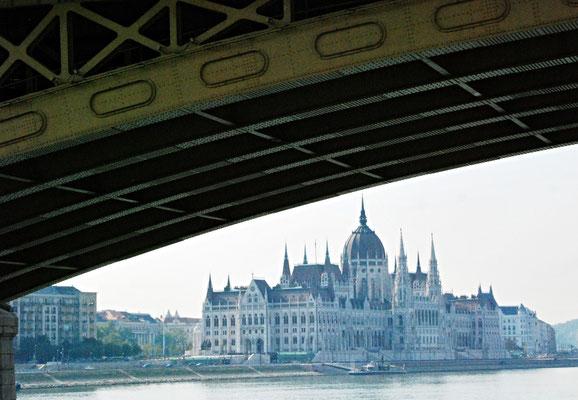 086 - Wo das Parlament tagt