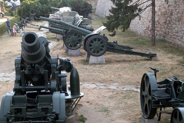 125 - Gezeichnet von Kriegen