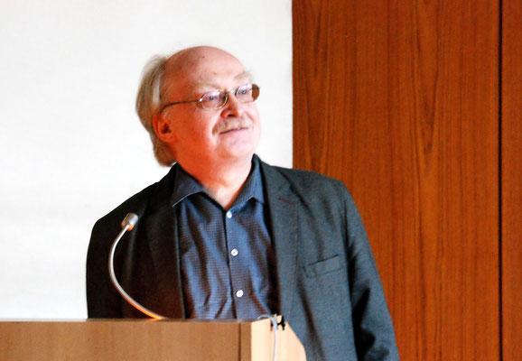 Rudi Schweikert: Publizist, Freier Lektor nd Literaturwissenschafter, Mannheim