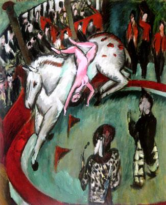 Zirkus (1913)
