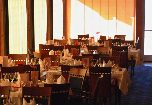 024 - Der Tisch ist gedeckt