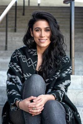 5. Nscho-tschi (Alejandra Cardona)