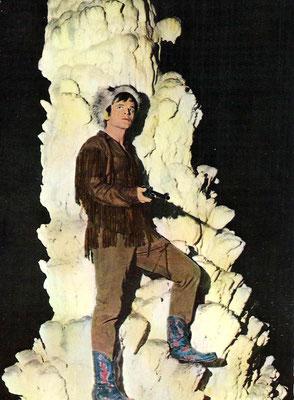 R 21 - Winnetou II - Klaus Kinski