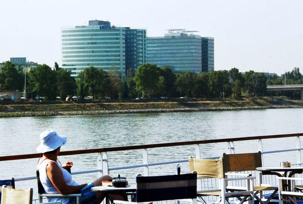 076 - Budapest eine Grosstadt