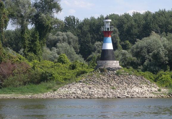 108 - Wo die Tisa in der Donau endet