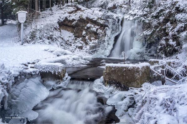 Spiegelthaler Wasserfall