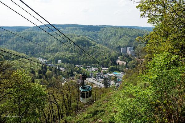 Burgberg Seilbahn