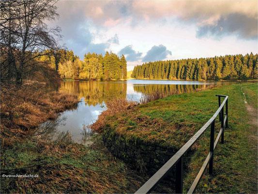 oberer Flambacher Teich