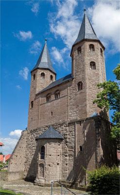Klosterkirche Drübeck
