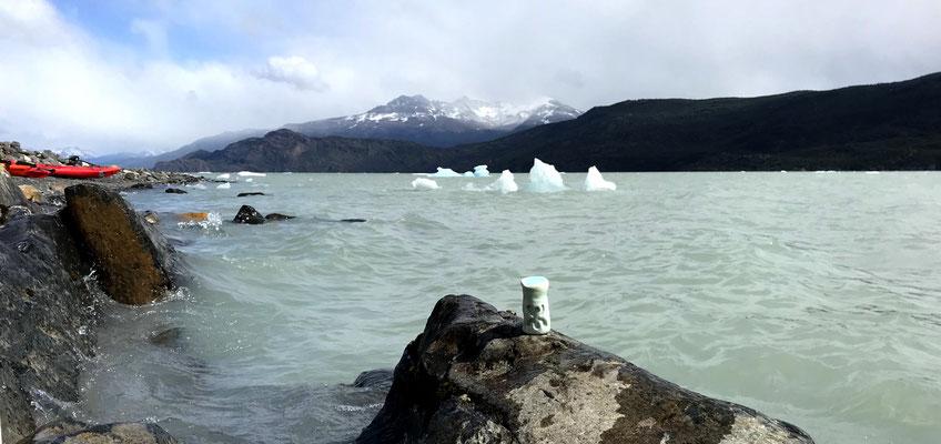 En Patagonie chilienne ...