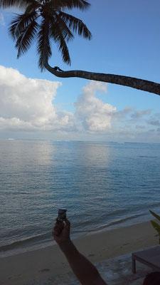 En Polynésie française...